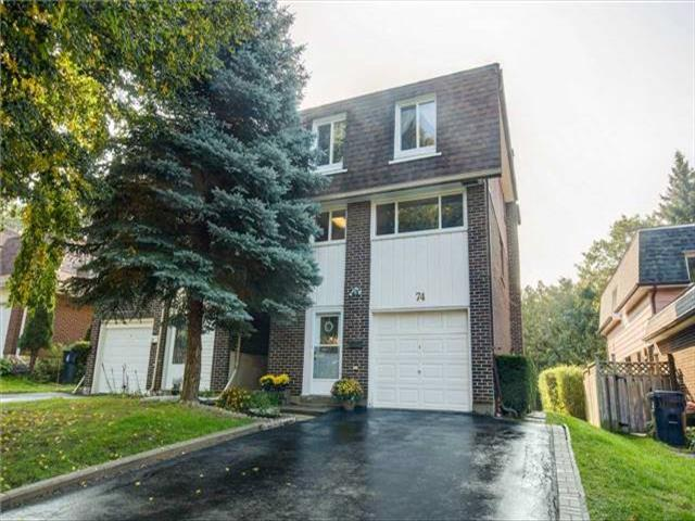 74 Loganberry Cres